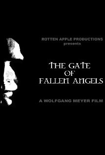 The Gate of Fallen Angels (2009) Poster