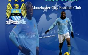 yaya toure man city 2014 wallpaper yaya toure man city 2014 download