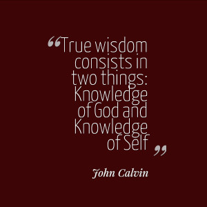 14 John Calvin Quotes Plus His Biography and Books