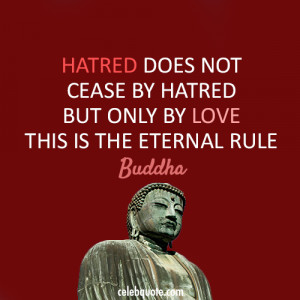 Buddha Love Quotes - Buddha Quote on Love images and pictures
