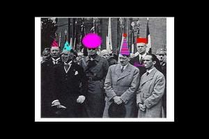 Nazi Party under Adolf