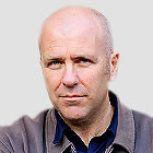 Richard Flanagan Pictures