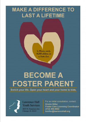 May is National Foster Care Month and Foster Parent Appreciation Month ...