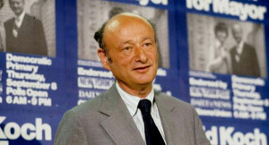 Outspoken Ed Koch's best quotes