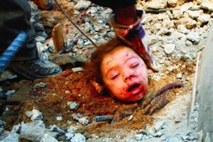 More Children Killed In Israel's Attack On Gaza
