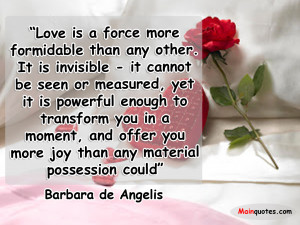powerful quotes about love powerful quotes hd wallpaper