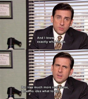 Michael scott quotes, famous, sayings, movie, photography