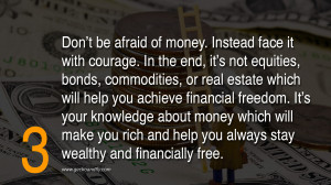Making Money Quotes Money and will make money