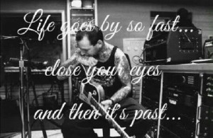 from Social Distortion quote. Life, truth, true story, Rock quotes ...