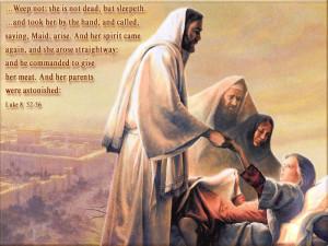 Best Jesus Christ Quotes