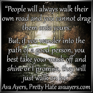 From Pretty Hate by Ava Ayers. Get it here on Amazon!