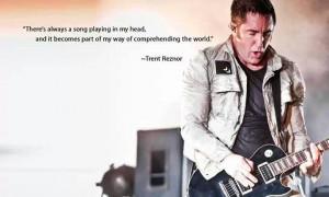 ... Trent Nin, Music, Trentreznor Nineinchnail, Trent Reznor Quotes, Daily