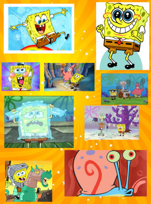 Related Pictures spongebob quotes cussing