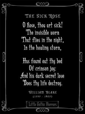 : Delightfully Dark Quotes: Dark Quotes, Gothic Poem, Gothic Quotes ...