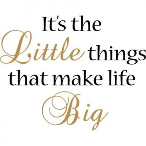 Big little quotes for sororityLife Quotes, Little Things, Wisdom, So ...