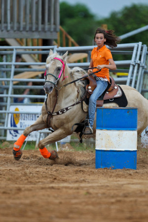 Related Pictures barrel racing fun