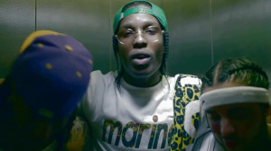 ... Train F. Kendrick Lamar, Joey Bada$$, Yelawolf, Danny Brown, Action