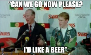 ... cried' – 12 of the most memorable Jack Charlton-related quotes