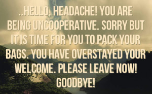 ... you have overstayed your host s welcome overstaying your welcome