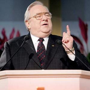 Jerry Falwell Tells Pat Robertson: Legal Abortion & Tolerance of Gays ...