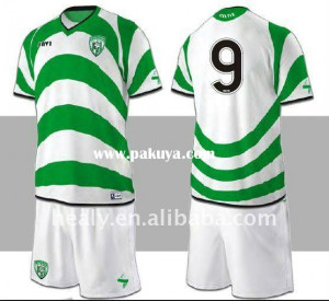 soccer uniform Savi home jersey will be brought to you by Healy Sport ...