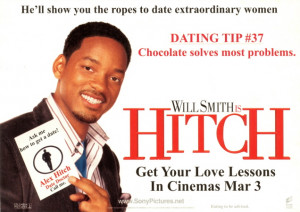 Hitch with Will Smith