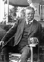Theodore Roosevelt, quoted in his biography The Rise Of Theodore ...