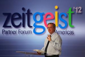 Conference Link: Google Zeitgeist '12