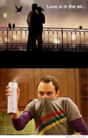 sheldon-cooper-love-is-in-the-air