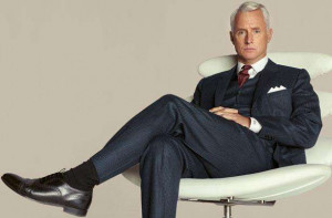 The 25 Most Sexist Roger Sterling Quotes