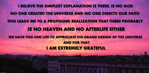 Afterlife, Heaven, Hell, Quotes, Created, God, Myths, Wise, Grateful ...