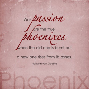 phoenix rising from the ashes quote | is for phoeniX - peripheral ...