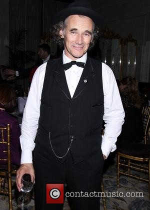 Mark Rylance Pictures