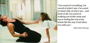 Dirty Dancing! BEST Movie EVER