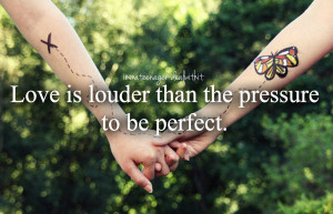 Doubting Quotes Love