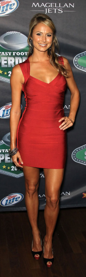 stacy keibler quotes i love my fans stacy keibler