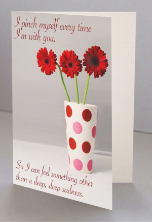 Valentine's Day Cards For Bitter Married Couples