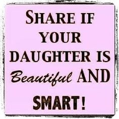 ... , Smart, Loving, Kind, Strong and Amazing! From a proud MOM :) More