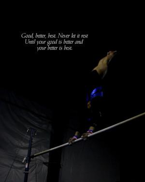 Gymnastics Sayings Fav gymnastics sayings...