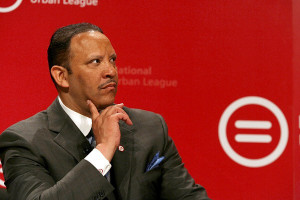 Marc Morial Is Politically Relevant Again, At Least For Today