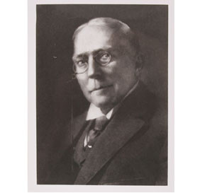 James Whitcomb Riley Autographed Quote