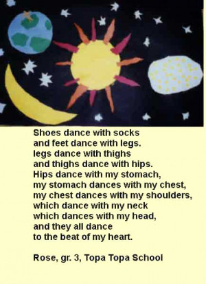 winter dances on spring dances