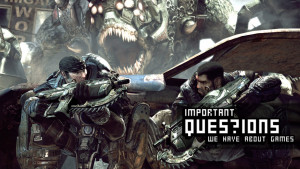 revive me gears of war never had the most complicated of plots until ...