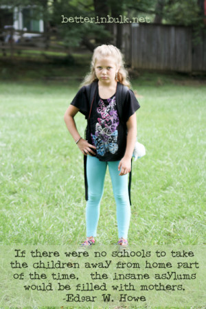 Funny Back To School Quotes For Students