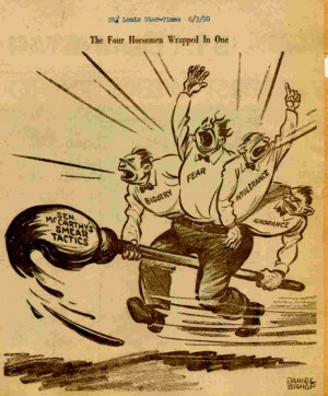 ... Posters, Chase Smith, Arthur Miller, Margaret Chase, Politics Cartoons