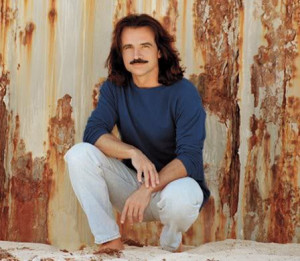 All Graphics » Yanni