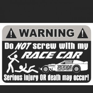 Dirt Race Car Quotes