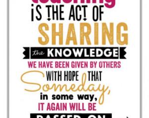 Quotes Mentor Teacher. QuotesGram