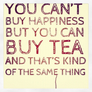 tea quotes tea painting mixed media art tea cup tea quote by ...