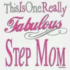 Fabulous Stepmom More